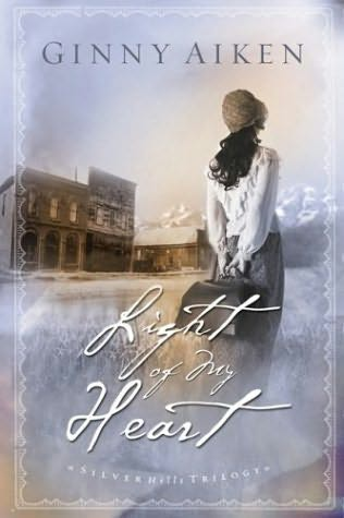 book cover of Light of My Heart