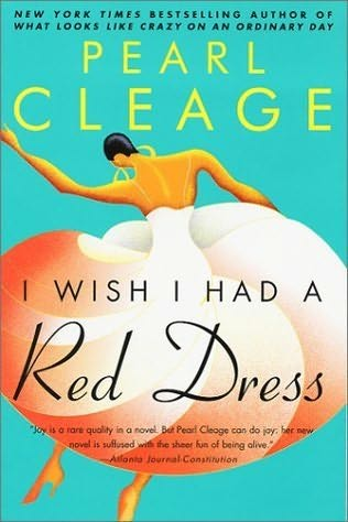 book cover of I Wish I Had a Red Dress
