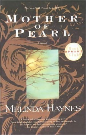 book cover of Mother of Pearl