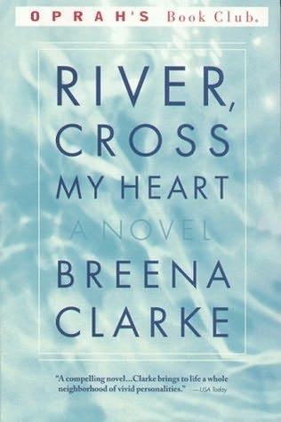 book cover of River, Cross My Heart