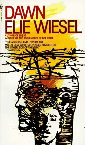 NIGHT ELIE BOOK WIESEL