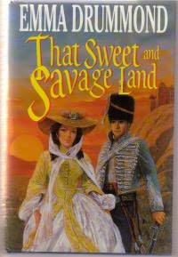 book cover of That Sweet and Savage Land