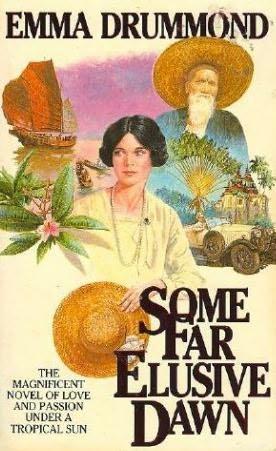 book cover of Some Far Elusive Dawn