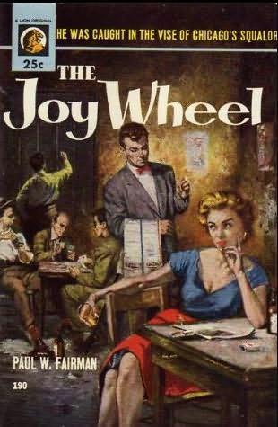 book cover of The Joy Wheel