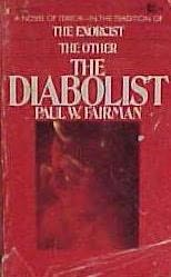 book cover of The Diabolist