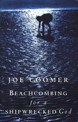 book cover of Beachcombing for a Shipwrecked God