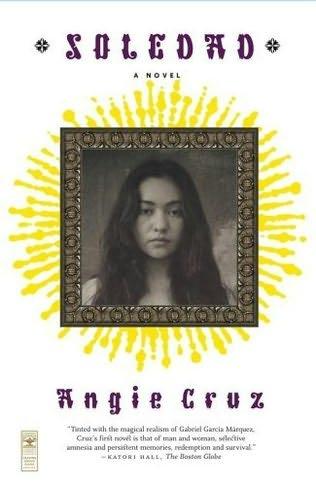 book cover of Soledad