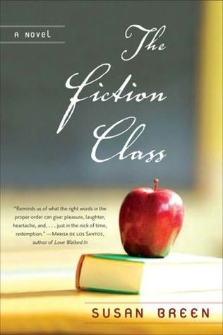 book cover of The Fiction Class
