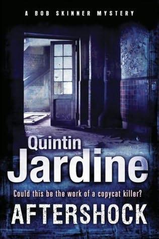 AFTERSHOCK - (REQ) - QUINTIN  JARDINE