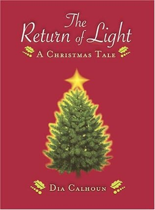 book cover of Return of the Light