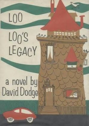 book cover of Loo Loo\'s legacy