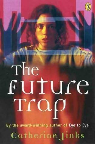 book cover of The Future Trap