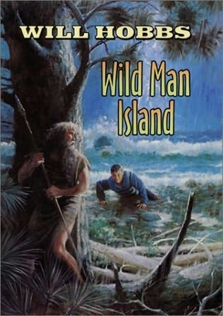 Wild man island book report