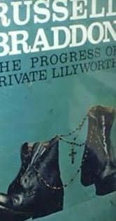 book cover of Progress of Private Lilyworth