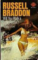 book cover of Will You Walk a Little Faster?