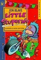 book cover of Little Stupendo