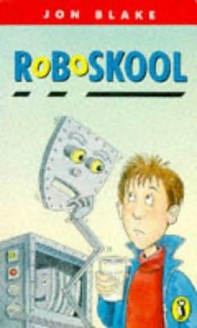 book cover of Roboskool