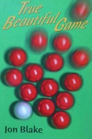 book cover of True Beautiful Game