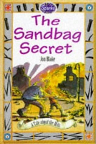 book cover of The Sandbag Secret