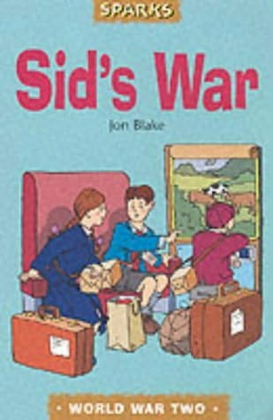 book cover of Sid\'s War