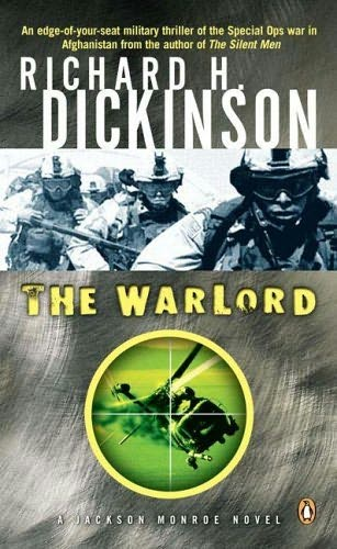 book cover of The Warlord