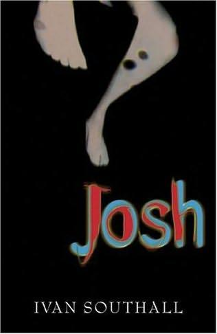 book cover of Josh