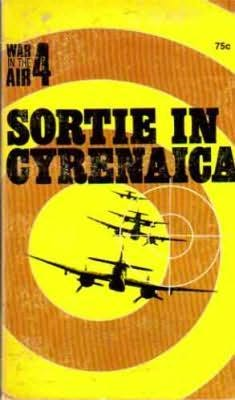 book cover of Sortie In Cyrenaica