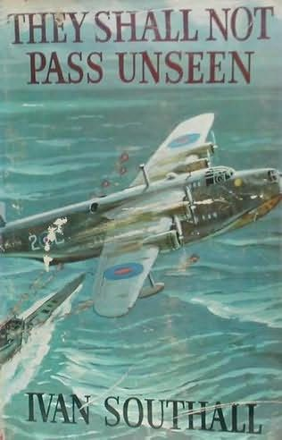 book cover of They Shall Not Pass Unseen