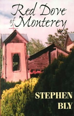 book cover of Red Dove of Monterey