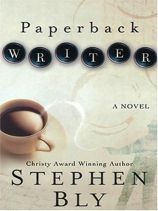 book cover of Paperback Writer