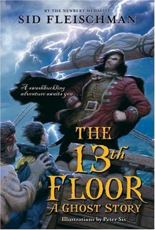 The 13th floor by sid fleischman for 13th floor story