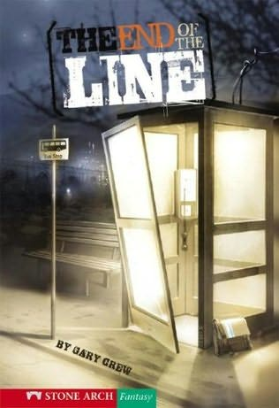 book cover of The End of the Line
