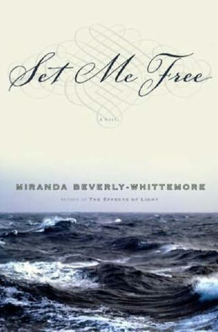 book cover of Set Me Free