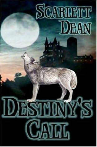 book cover of Destiny\'s Call