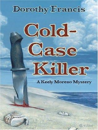 book cover of Cold-Case Killer