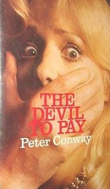 book cover of Devil to Pay