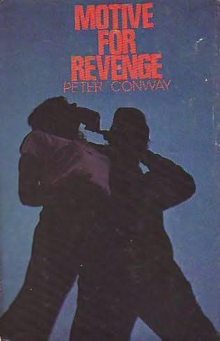 book cover of Motive for Revenge
