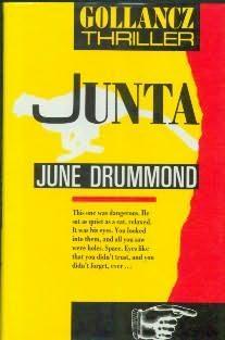 book cover of Junta