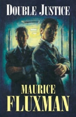 book cover of Double Justice
