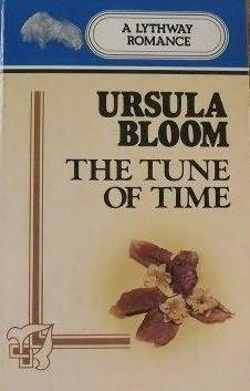 book cover of The Tune of Time