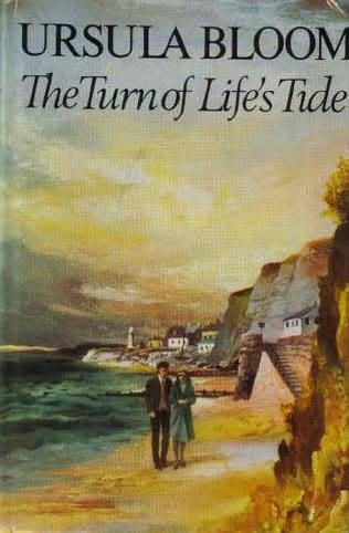 book cover of The Turn of Life\'s Tide