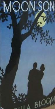 book cover of Moon song