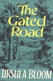book cover of The Gated Road