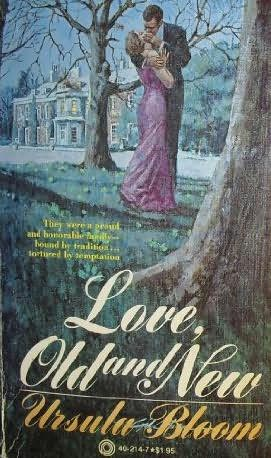book cover of Love : Old and New