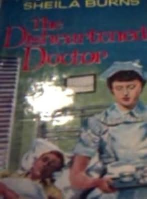 book cover of Disheartened Doctor