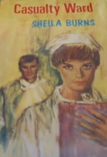 book cover of Casualty Ward