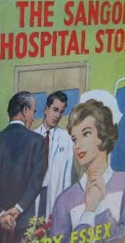 book cover of The Sangor Hospital Story