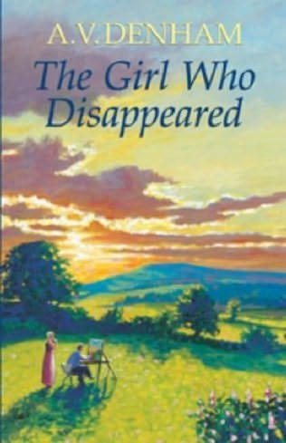 book cover of The Girl Who Disappeared