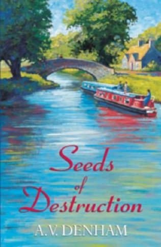 book cover of Seeds of Destruction