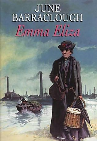 book cover of Emma Eliza